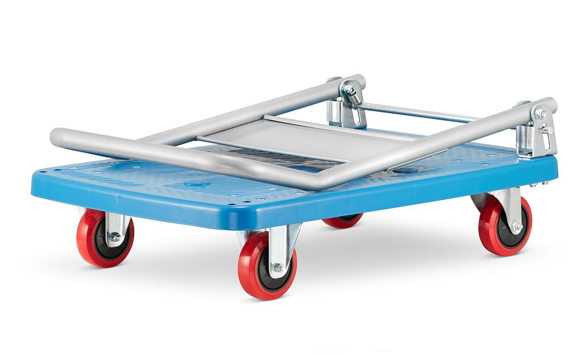Wózek transportowy HIGHER 150kg